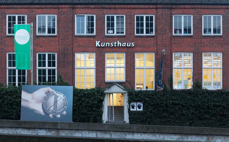 Kunsthaus Außenansicht