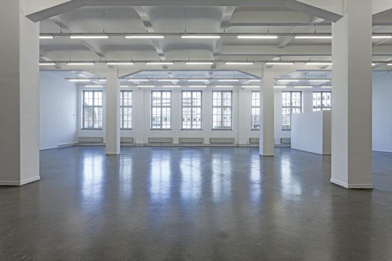 Kunsthaus Ausstellungshalle