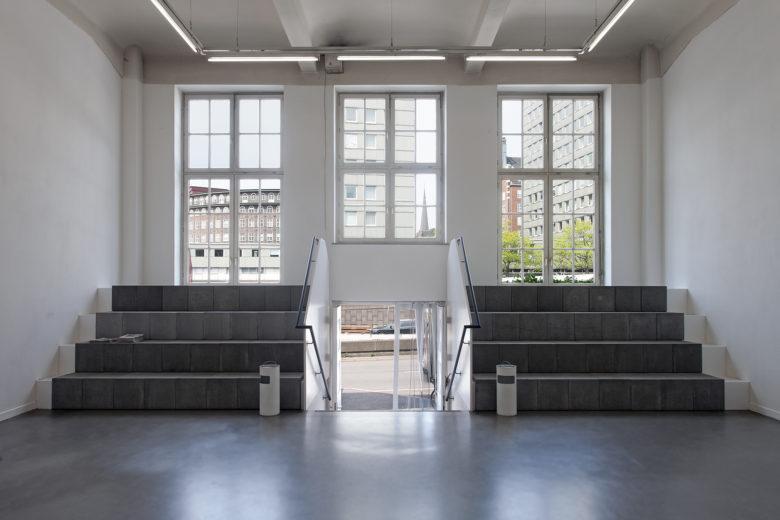 Kunsthaus Foyer