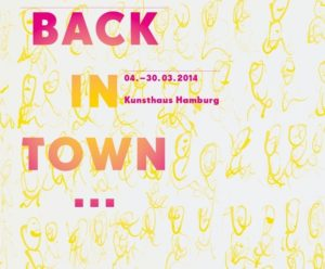 back in town_Klein