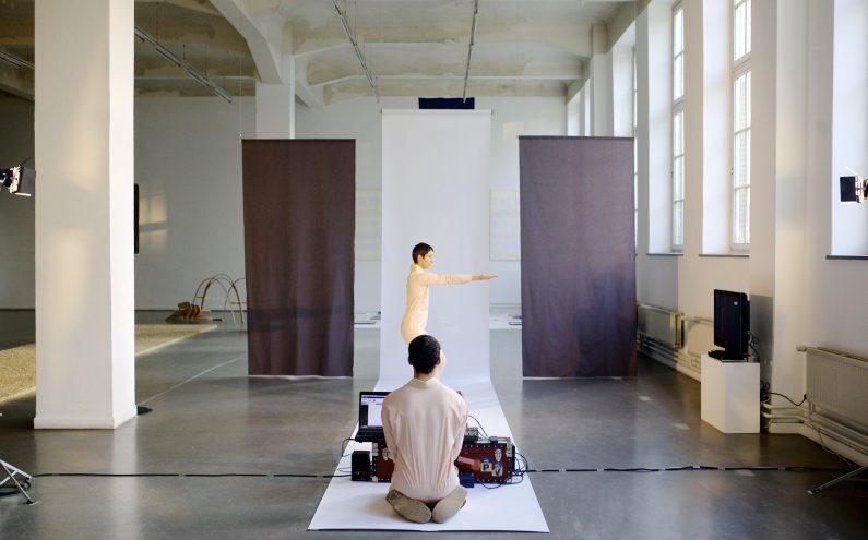 Kunsthaus Hamburg_Hiscox 14_Edward Greiner Arbeiten 1_kleingerechnet