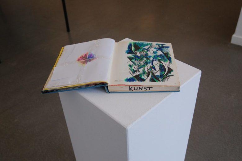 """Svenja Colberg, """"29 Seiten Kreativität"""""""