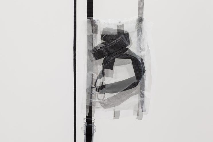 Kunsthaus Hamburg Alisa Baremboym Intereliance Suspensions